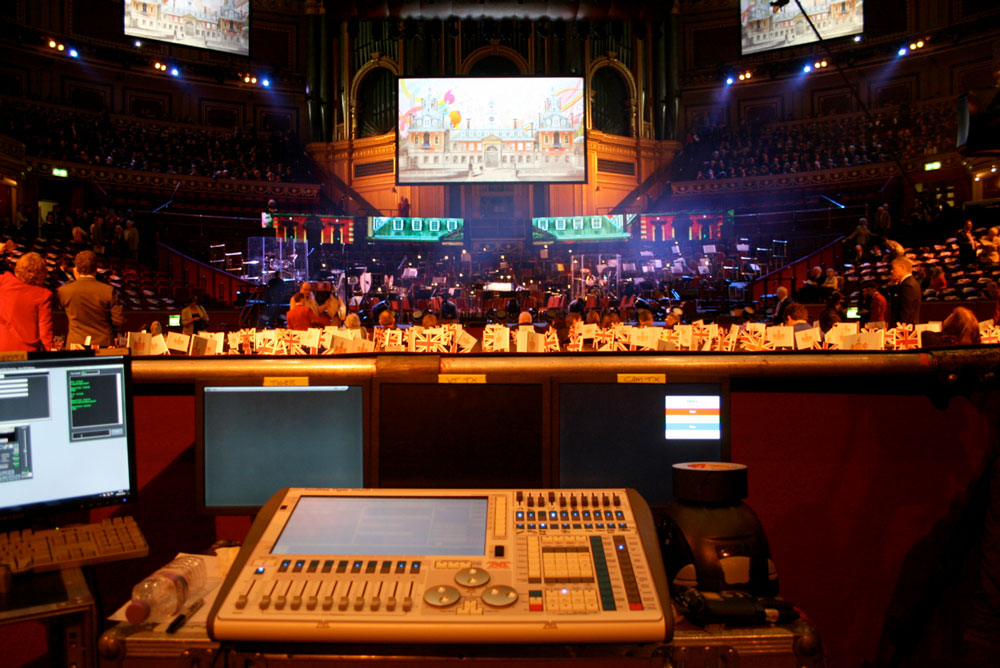 Technical Events Production