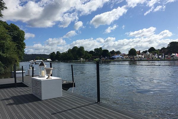 Event Venue Henley on Thames