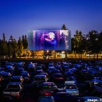 VISIONS DRIVE IN THEATRE